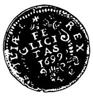 Logo Moneta Felicitas