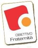 Logo Obiettivo Fraternità
