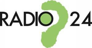 Logo Radio24