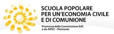 Logo Scuola Popolare Economia Torino