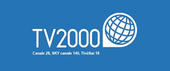 Logo TV2000