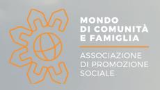 Logo Mondo Comunità Famiglia 2