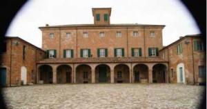 Villa Torlonia rid