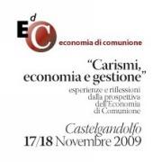 091117_Castelgandolfo_Carismi_logo