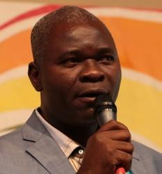 Corneille Kibimbwa rid