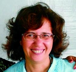 Iracema Andrea Arantes da Cruz rid