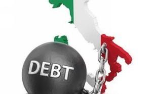 Debito pubblico Italiano rid