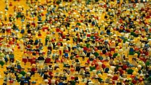 Disuguaglianza Lego rid
