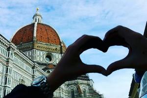 Emozioni a Firenze rid
