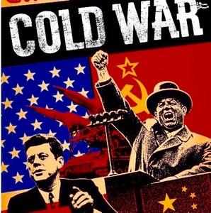 Guerra fredda rid