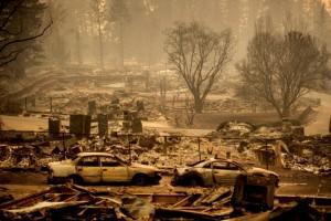 Incendi California CN rid