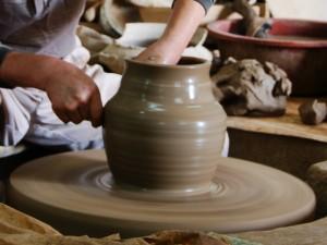 Lavorazione ceramica 01 rid