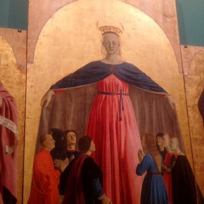 Madonna della Misericordia rid