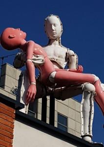 Pietà postmoderna rid