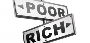Poor Rich rid