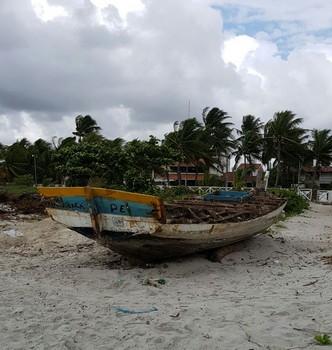 Spiaggia Recife 02 rid