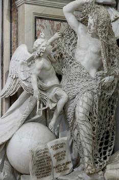 Virtù Disinganno Francesco Queirolo cappella sansevero rid