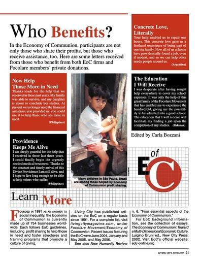 EOC_who_benefits_Living_City_June07_p21