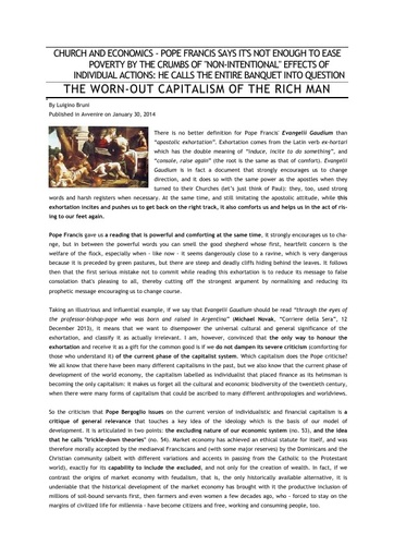 140130_Avvenire_The_Worn_Out_Capitalism_of_the_Rich_Man_Bruni