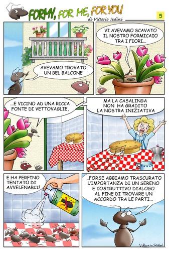 FORMY-5-italiano