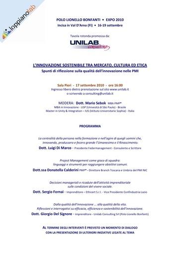 100917_UnilabConsulting_INVITO