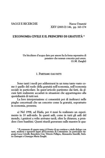 Nuova Umanita 2003-02 Bruni