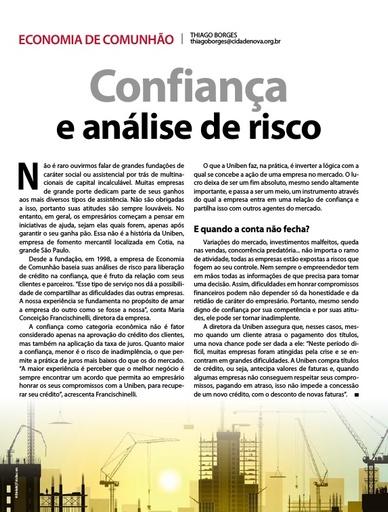 1502_Confianca e analise de risco