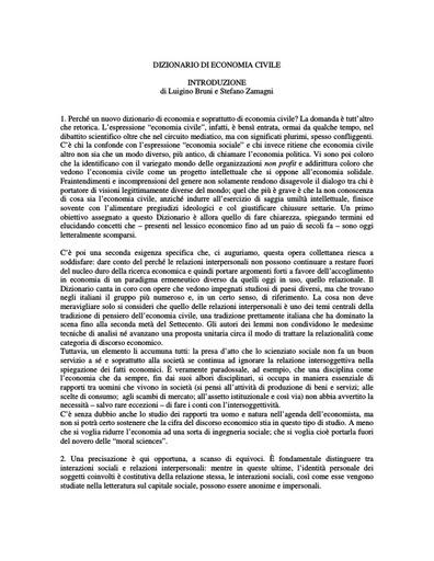 Dizionario_Economia_Civile_Introduzione