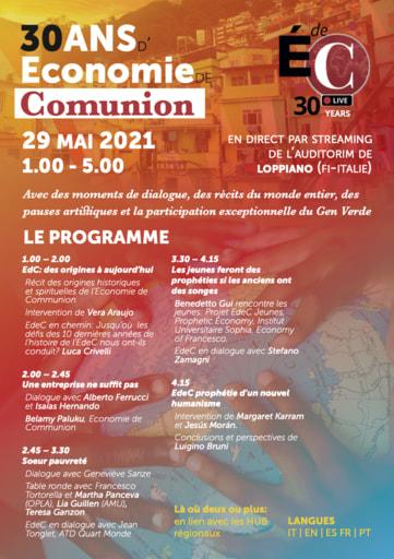 210529-30 Ans EdeC-Le programme-FR