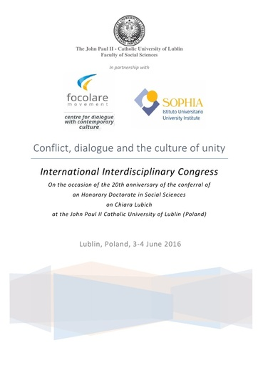 160603 04 Call for Papers Lublino KUL
