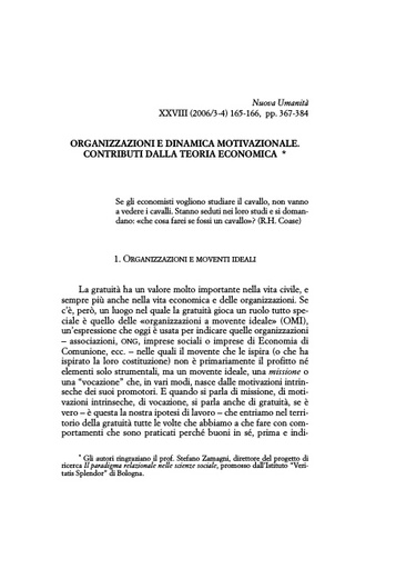Nuova Umanita 2006-0304 Bruni_Smerilli