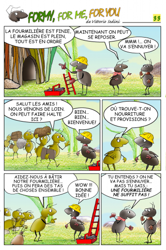 FORMY 33 francese