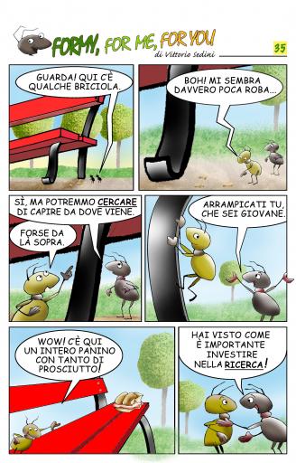 FORMY 35 italiano