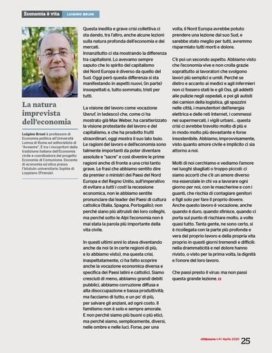 200401-CN-La natura imprevista dell'economia-Bruni