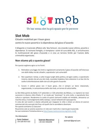 Slot_Mob_manifesto