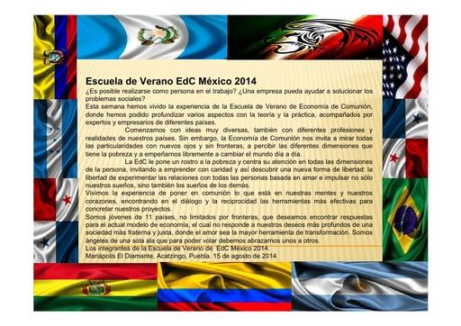 140815_Puebla_Mensaje_final_de_los_jovenes